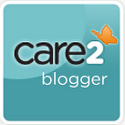 Care2 Causes Blogger